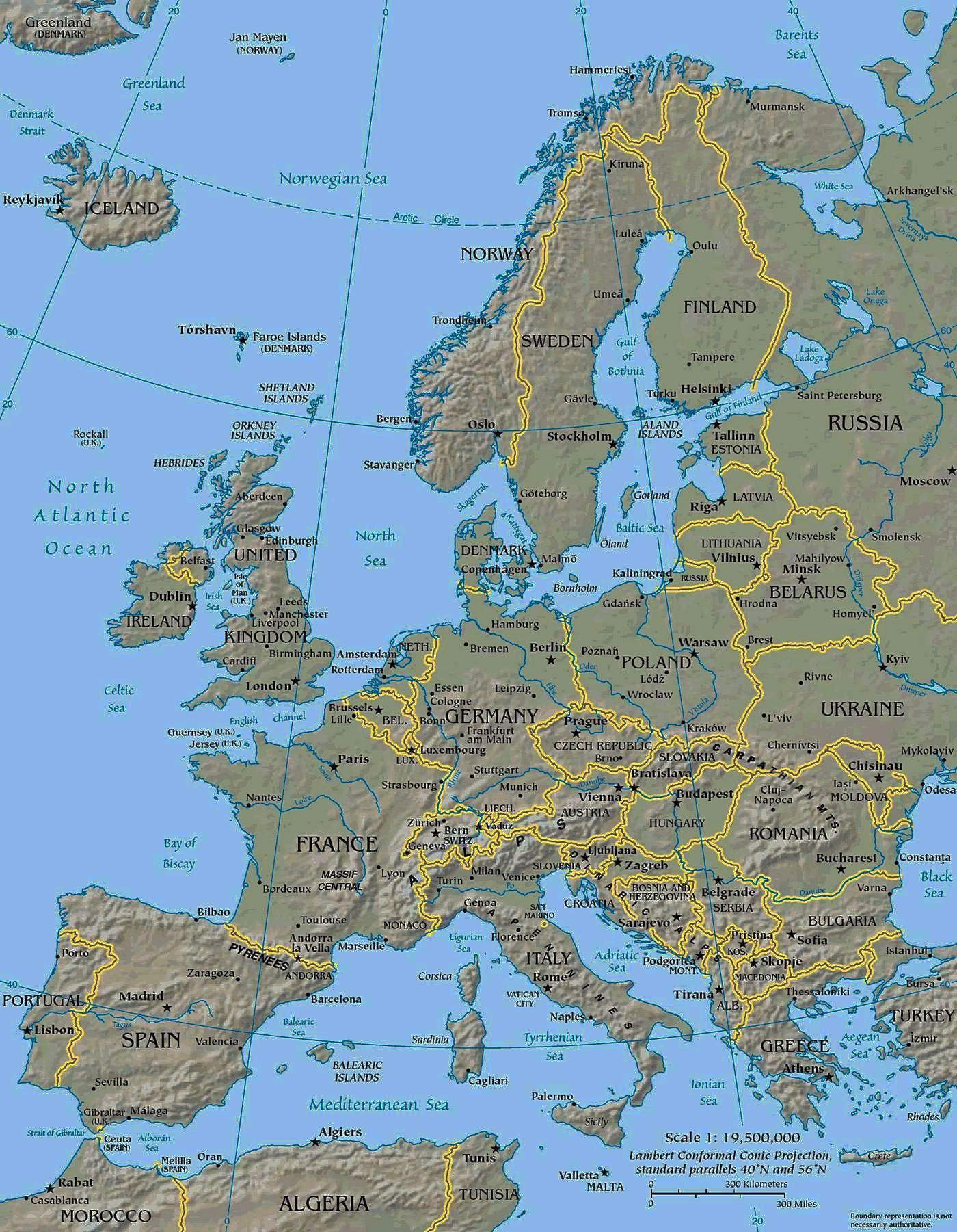 Tom S Super Guide To Planning A Trip Backpacking Through Europe