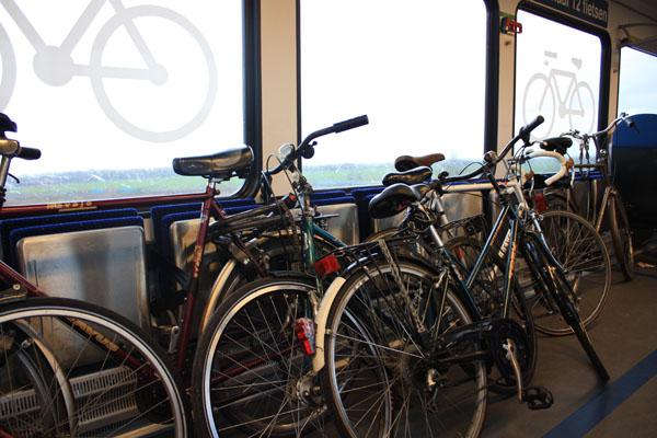 correct bikes rotterdam