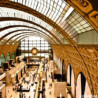 Musée d'Orsay in Paris: Artists, Paintings & Clocks