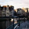 Travel Cinemagraph Series: Delirium & Laughter in Ghent