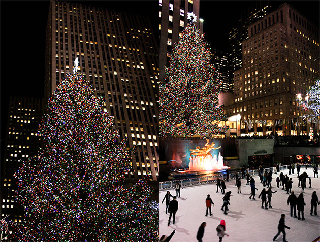 Christmas in New York City: Time To Be Merry | Active Backpacker