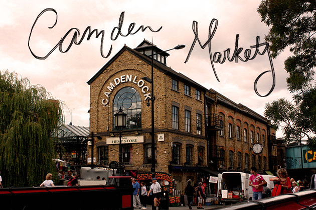 camden lock