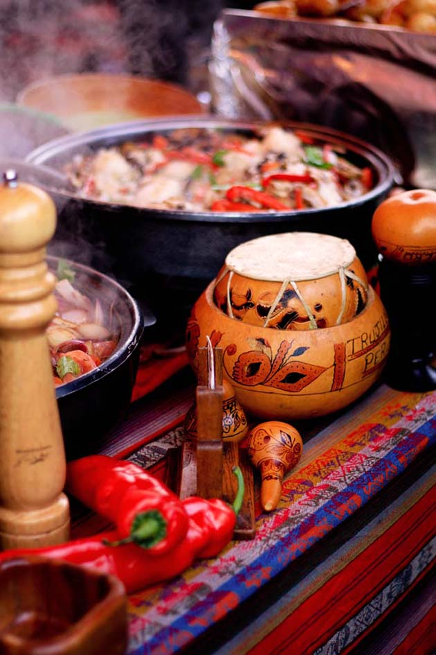 camden market food