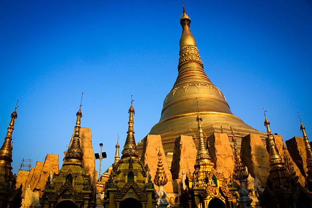 Shwedagon 10
