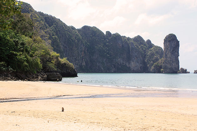 Fun In Ao Nang, Krabi: Sand, Sunsets & Monkeys  Active ...
