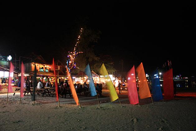 Cactus Bar Haad Rin Koh Phangan