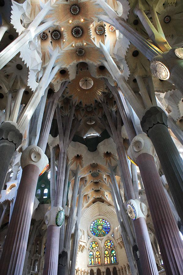Inside Sagrada 1