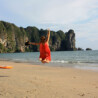Fun In Ao Nang, Krabi: Sand, Sunsets & Monkeys