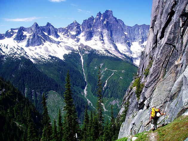5 Excellent Hikes In Western Canada Active Backpacker