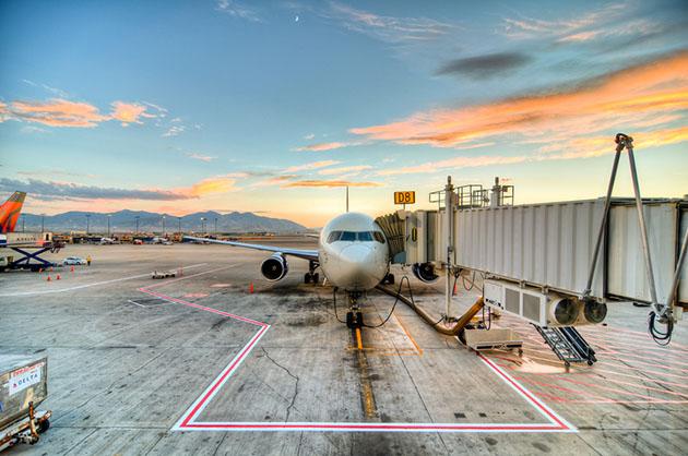 Plane Regional Airport