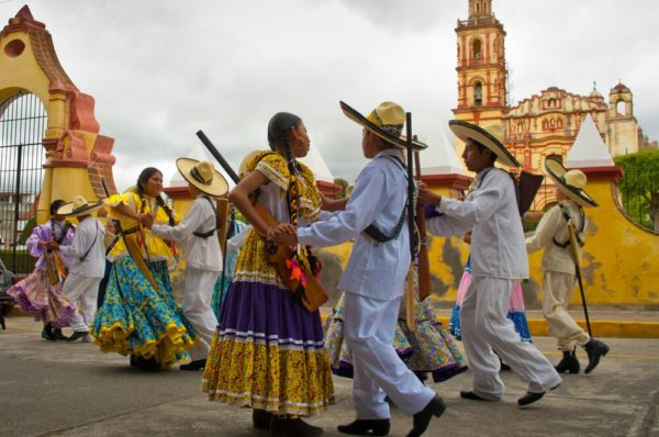 the festivals in mexico Mexico is known for the vivid colors of swirling hoop skirts, its rich food, ancient culture and huge street festivals celebrations and festivals are an integral part of mexican life, and the.