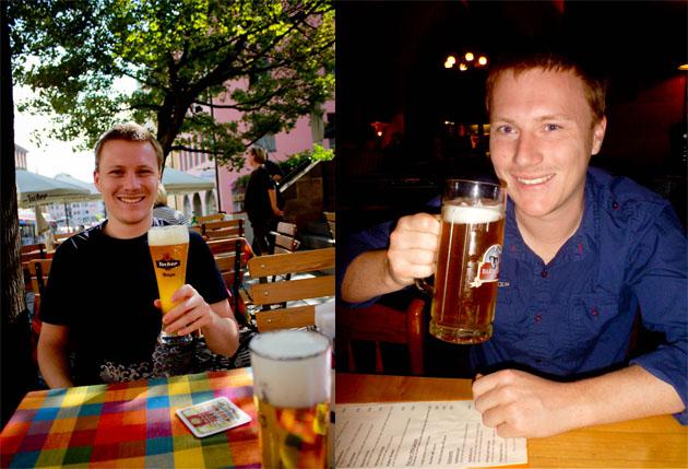 Beers In Germany