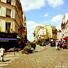 Montmartre in Paris: A Visual Travel Guide