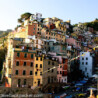 Cinque Terre: The Five World Heritage Listed Villages with Trudy
