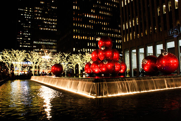 5th Avenue Christmas
