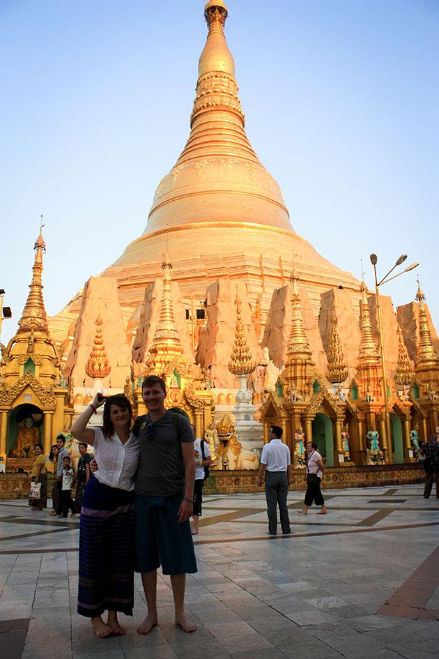 Shwedagon 11
