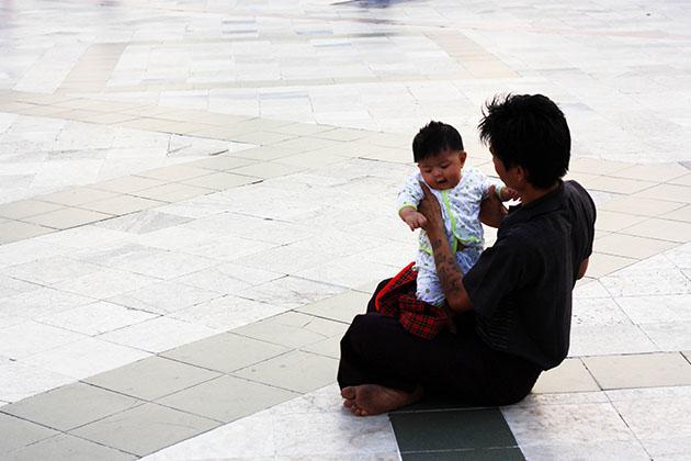 Shwedagon 15