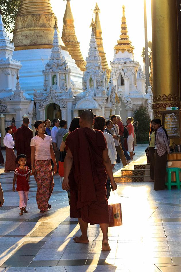 Shwedagon 6