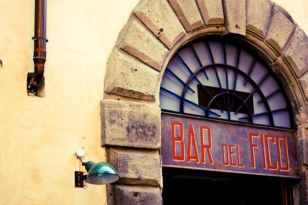 Bar Del Fico Rome