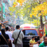 Yangon: Dirty & Wonderful; Arriving In Myanmar