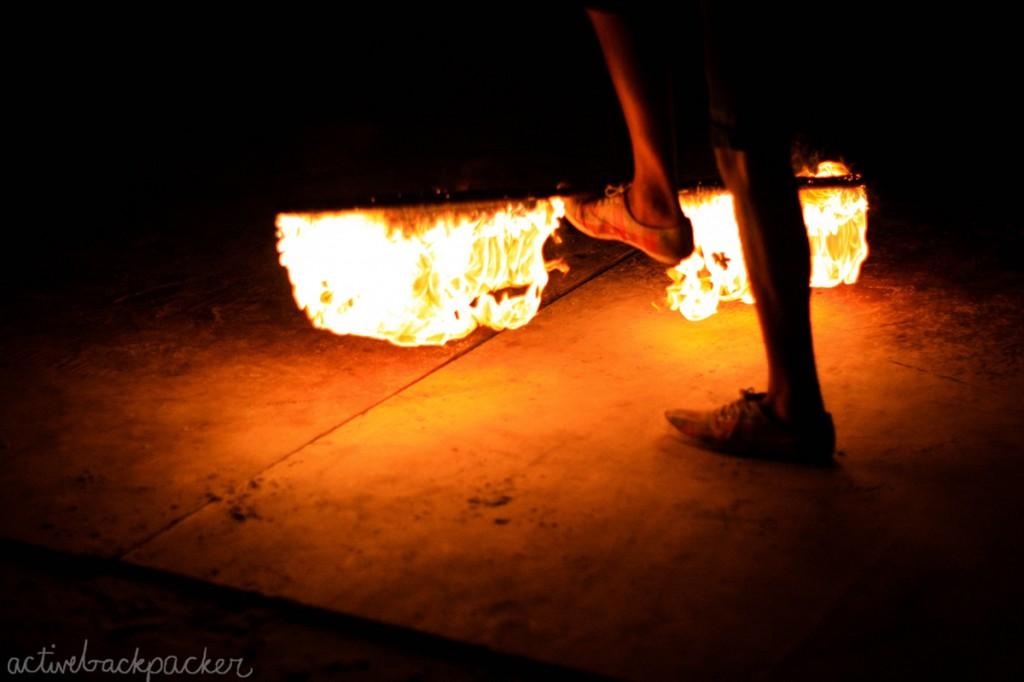 Fire Spinner HD4
