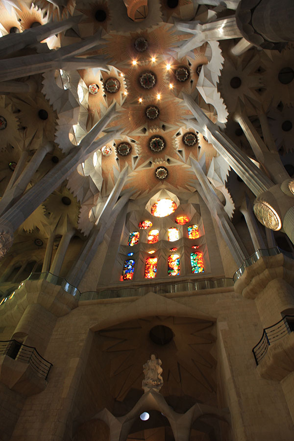 Inside Sagrada 2