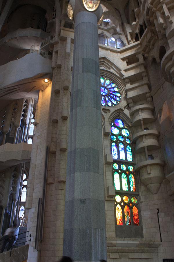 Inside Sagrada 4