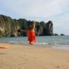 Fun In Ao Nang, Krabi: Sand, Sunsets & Monkeys
