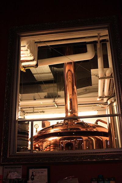 Deschutes Craft Beer Portland