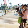 The Friendly Faces of Myanmar People: Happy Photos