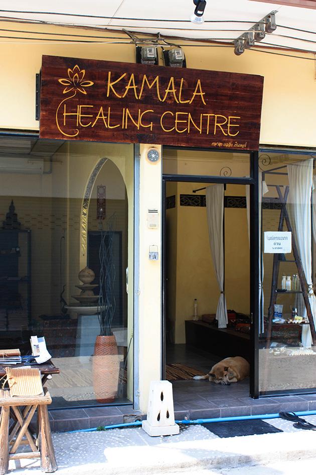 massages in Haadrin
