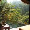 Honeymooning in Ubud