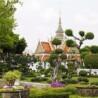 Experiencing A Week Of Bangkok